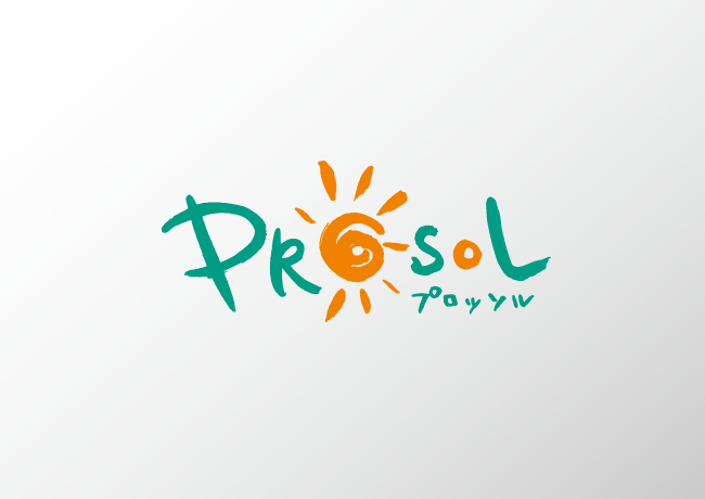 プロッソル ロゴ